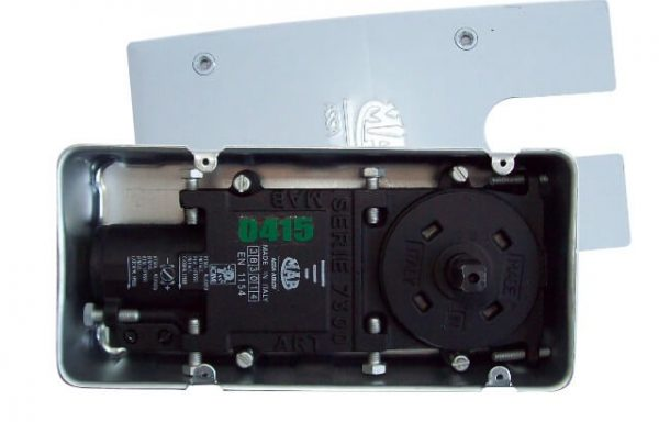 BH-1200 MAB