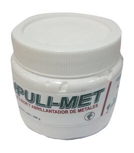 PULIDOR-METALES